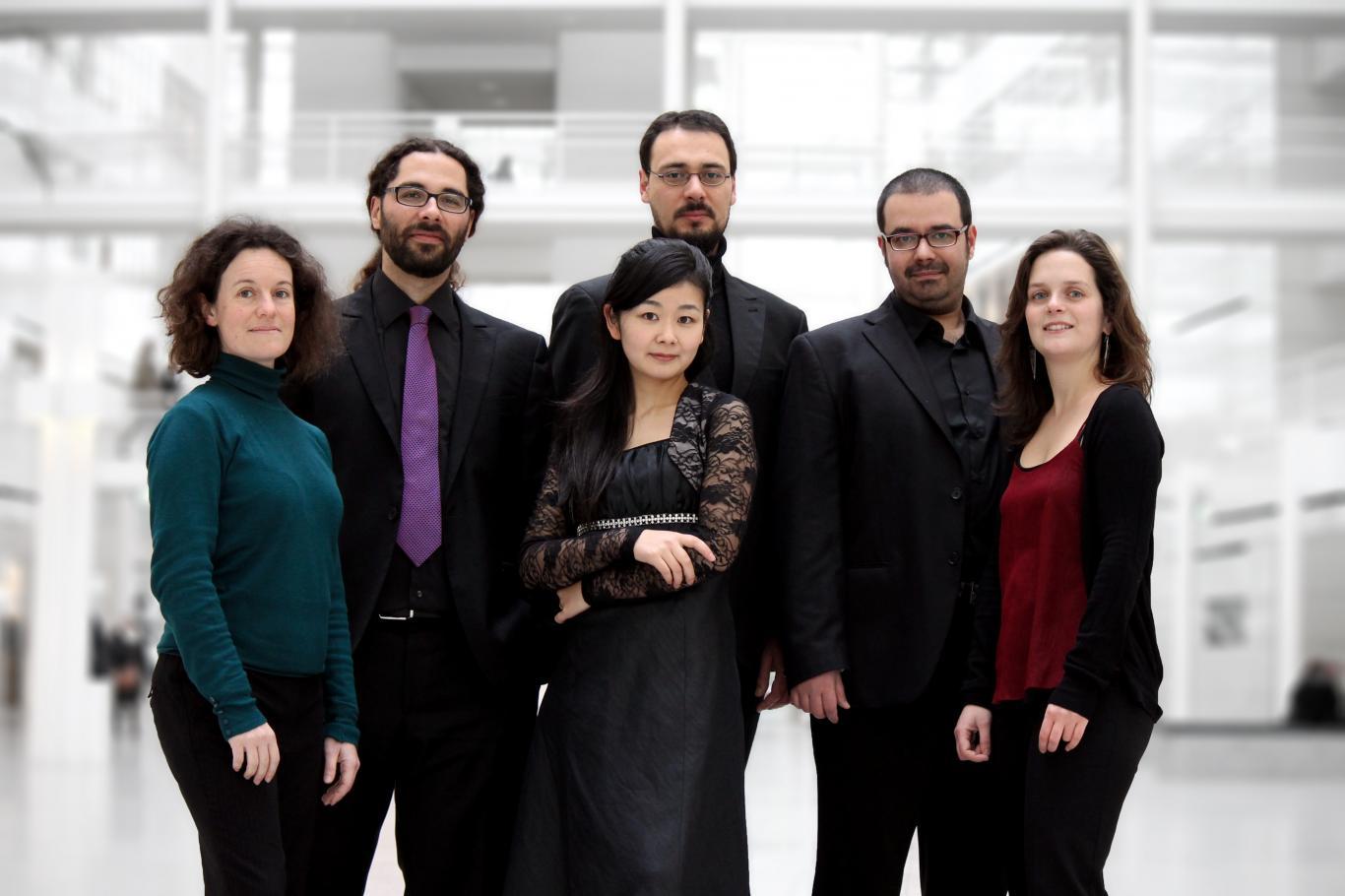 Telemann-jaar 2017 : 'nieuwe' Dresdense kwartetten