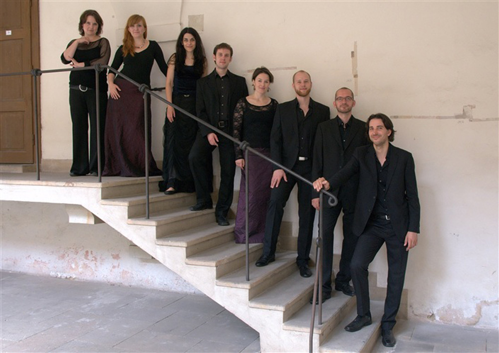 De hoogste liefde - Palestrina's Cantica Salomonis