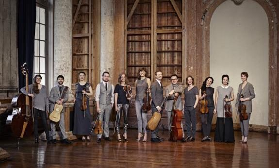 Holland Baroque meets Avi Avital      'Il mondo del mandolino'