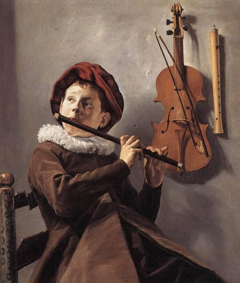 'Concerto a due' - Ensemble Prinsengracht 506