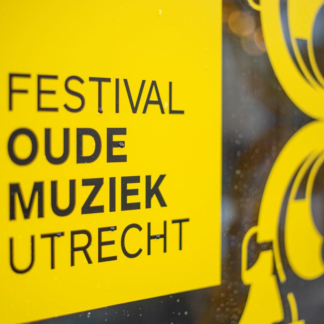 FESTIVAL OUDE MUZIEK 2020 - óók 1 dag in Leeuwarden