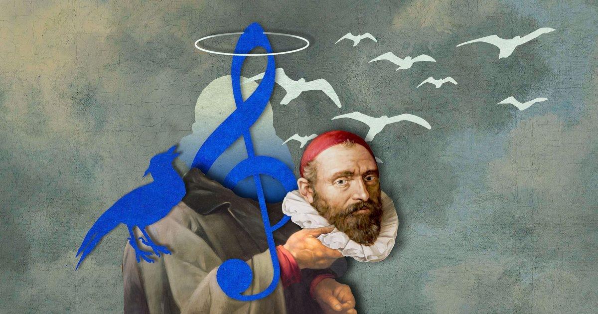 Camerata Trajectina – 'Ode aan Sweelinck' - verplaatst
