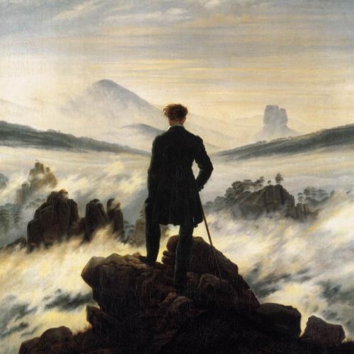 Apollo Ensemble (duo) en Renate Arends, sopraan - 'Der Hirt auf dem Felsen'