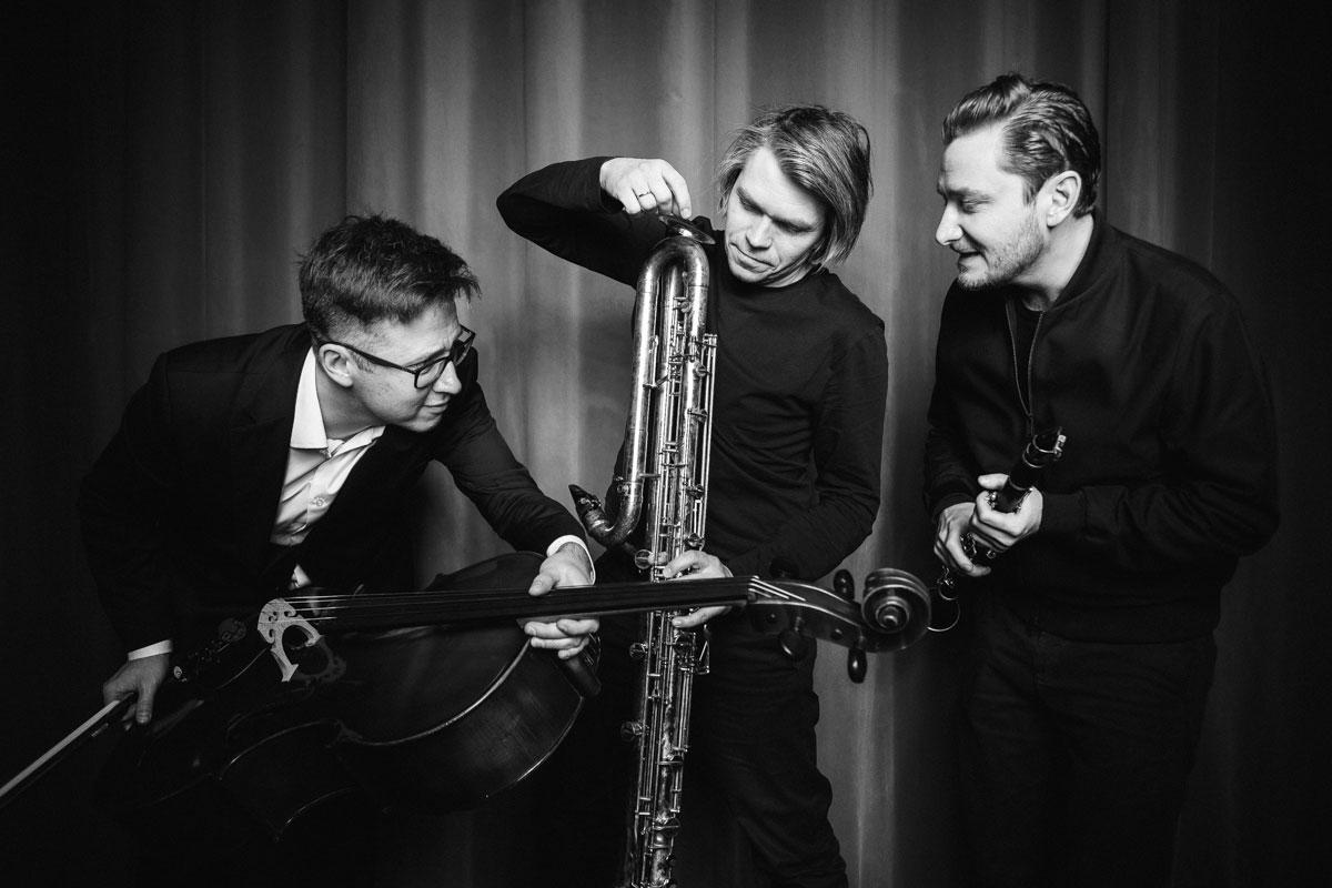 Holland Baroque & Bastarda Trio - Orewoet - Minne en beminnen